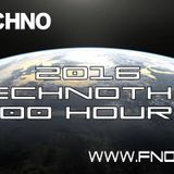 Fnoob Technothon 2016 - Dark Techno