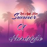 Red Alert Team press Summer Of Hardstyle