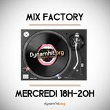 Mix Factory - 20/01/2016 - Spéciale ACID