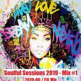 FJL 2019-06 - Soulful Sessions 2019 - Mix #1