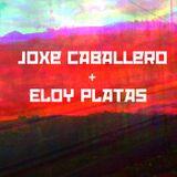 Joxe Caballero & Eloy Platas - Poema Blues