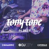 TonyTone Globalization Mix #17