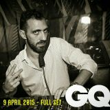 Dj Gogos @ GQ bar Dubai Full Set - 9 April 2015