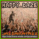 HAPPY DAZE 23= Inspiral Carpets, Green Day, Arcade Fire, REM, Shed Seven, Empire Of The Sun, Cast...