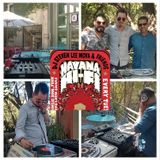 Chris Galvan and Steven Lee Moya Live @Havana Hi-Fi 4 Year Anniversary Brunch