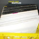 DJ WAFFLES - CRATE ONE