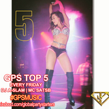 Top 5 Best Weekly EDM 014 - #GPSMusic #WorkOutMusic - May 13 2016 - Tracks Exclusively on DJCity