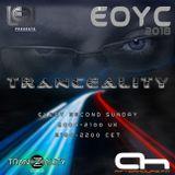 Tranceality EOYC 2018 AH.FM