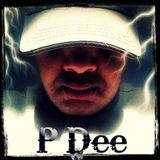 P Dee - presents - The Saturday Sess - Distinctive Beats For Distinctive Minds - EFM Radio 6-12-14