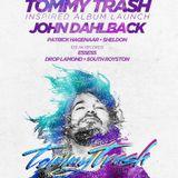 John Dahlback - Live @ Ministry Of Sound London (UK) 2014.03.15.