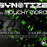 Mouchy Mora pres. Psynotized 023 (February 2015)