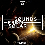 Sounds From Solar 009 (IGR)