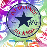 ALL★MIXX Best Of 2015