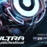 Carl Cox b2b Marco Carola - Live @ Ultra Music Festival (Miami, United States) Resistance - 30-MAR-2