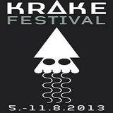 Untold @ Krake Festival 2013 - Suicide Circus Berlin - 09.08.2013