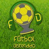 Futbol Distendido - Viernes 16 de Marzo de 2018