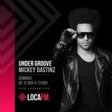 Mickey Dastinz - UnderGroove House Music LocaFm 02