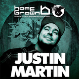 Justin Martin Live @ Homegrown 10th Birthday, Manchester