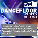 RFM DANCEFLOOR - 89 - 2015011 - ANTONIOMENDES HORA 2