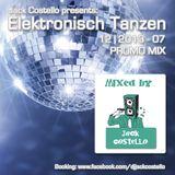 Jack Costello presents Elektronisch Tanzen XII