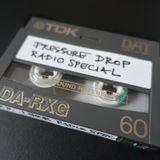 BTTB 1998-09-30 // Pressure Drop // X-048