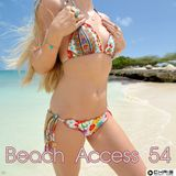Munich-Radio  (Christian Brebeck)  Beach Access 54  (15.06.2015)
