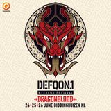Traxtorm Gangstaz Allied | BLACK | Friday | Defqon.1 Weekend Festival 2016