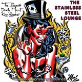 The Stainless Steel Lounge