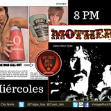 Especial 50 años de discos de 1967 Parte 2 / Vintage Rock Show 17/May/17