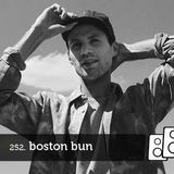 Soundwall Podcast #252: Boston Bun