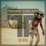 Alex Shinkareff - Techno Therapy 020 [22.07.15]