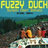 Fuzzy Duck 3.20.16