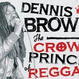 ReggaeLover.com #6 - Dennis Brown Lovers Rock