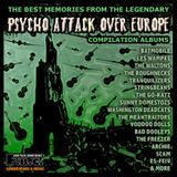 Psycho Attack Over Europe (Best Of)