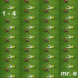 Mr E: 1 4 Neymar