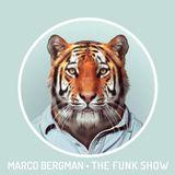 Marco Bergman presents The Funkshow #30