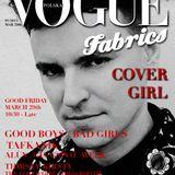 Cover Girl Good Boys