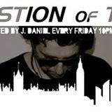 QOT Radio Show #11 - J. Daniel