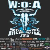 The Midweek Metal Meltdown June 15 2016 Wacken Metal Battle Canada Special