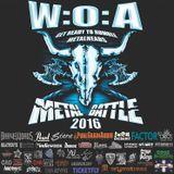 The Midweek Metal Meltdown June 15 2016 Wacken Metal Battle Canada Special