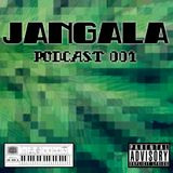 JANGALA - Digital Mixtape 2016
