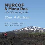 """""""Etna: a portrait"""" - Intervista al compositore Murcof"""