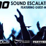 FloE Guest-Mix TEKNO pres SOUND ESCALATION 052