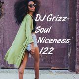 Soul Niceness 122