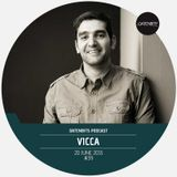 Datenbits Podcast 039 - Vicca
