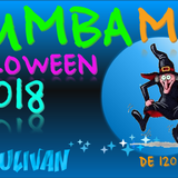 ZUMBA MIX HALLOWEEN 2018 DEMO yt-DJSAULIVAN