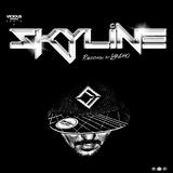 Landho pres Skyline Radio 005 | Guest Dj: No Mike | Vicious Radio - Saturdays @ 14:00