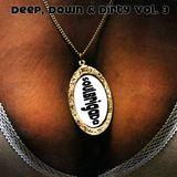 SoulBrigada pres. Deep, Down & Dirty Vol. 3