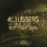 4Clubbers Hit Mix Top Year 2016 - Trap