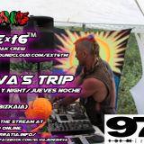 Shivas trip  - Dj E׆6™  - 31-7-2014